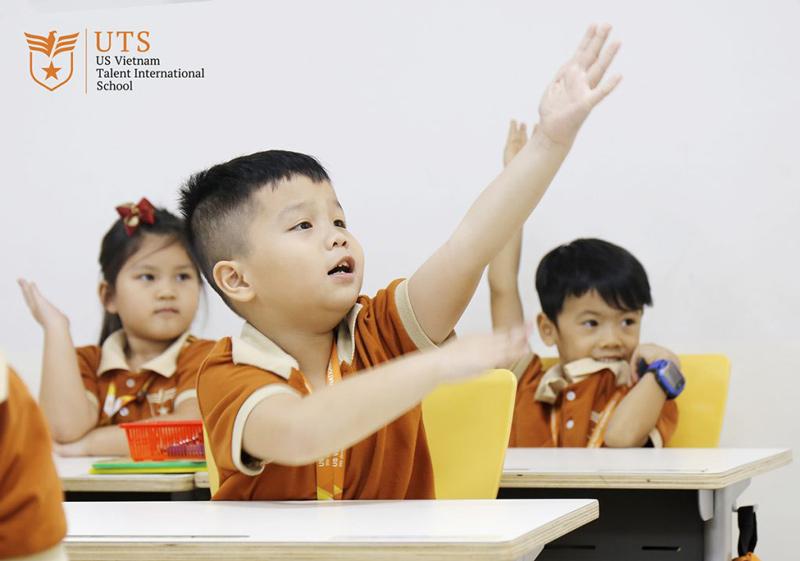 trường tiều học quốc tế tphcm