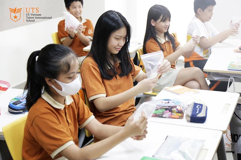 rèn luyện kỹ năng sống cho học sinh thcs 2