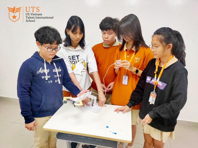 rèn luyện kỹ năng sống cho học sinh thcs 5