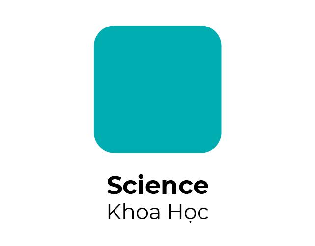 Khoa học