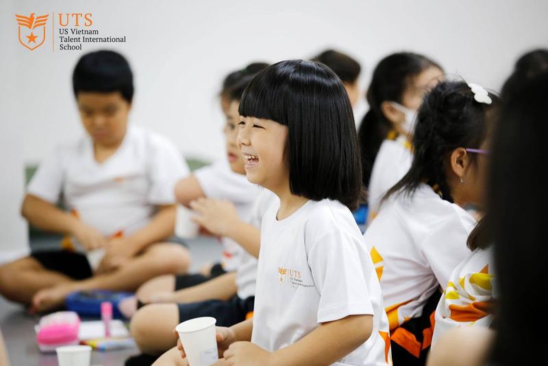 chọn trường quốc tế cho con