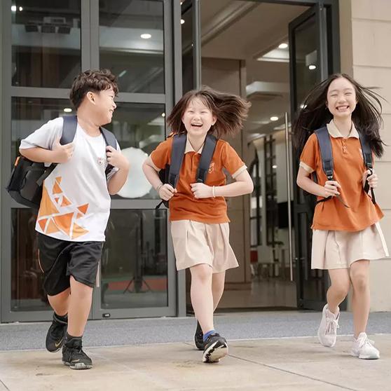Một số lưu ý khi chọn trường quốc tế cho con