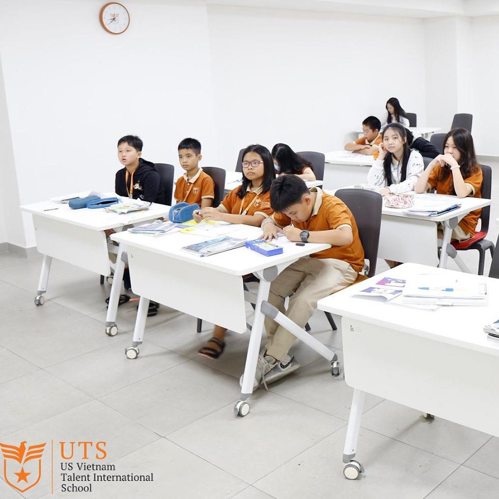 Các tiêu chí lựa chọn trường trung học cơ sở quốc tế phụ huynh cần biết