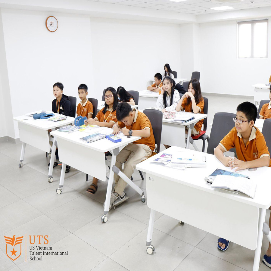 Bí quyết chọn trường tiểu học quốc tế tại TPHCM dành cho cha mẹ