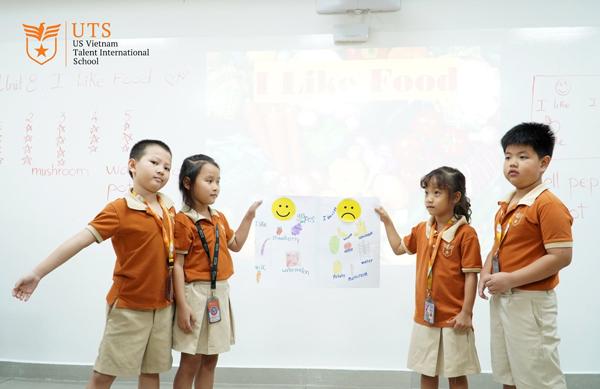 chọn trường tiểu học quốc tế tại tphcm