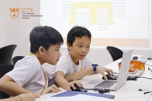 Trường trung học cơ sở quốc tế - cột mốc quan trọng đánh dấu nhiều sự thay đổi của trẻ 1