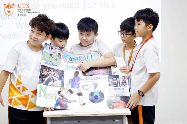 Vì sao các trường quốc tế phù hợp với học sinh thế kỷ 21