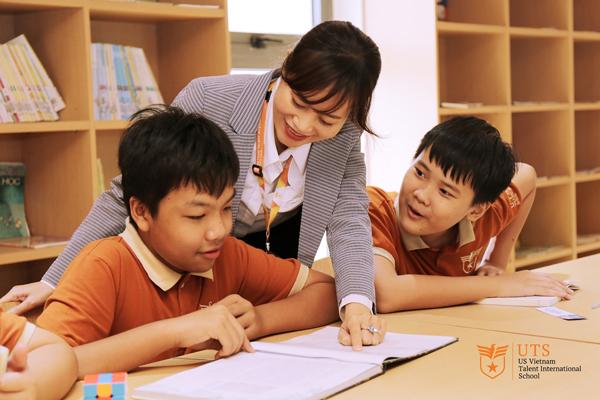 tại sao các trường quốc tế phù hợp với học sinh thế kỷ 21?